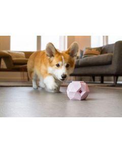 <UP DOG TOYS>おやつボール オーディン ピンク