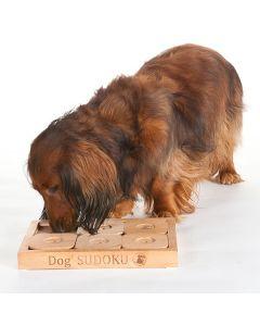 <Dog'SUDOKU>スライドパズル アドバンス ナチュラル